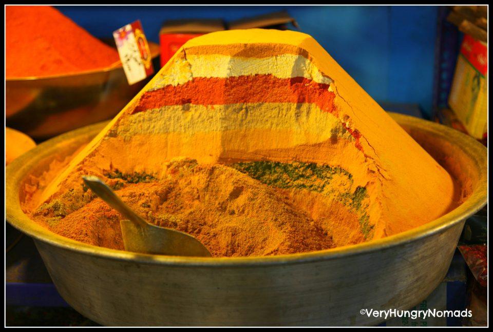 Iran - Spices in Iran