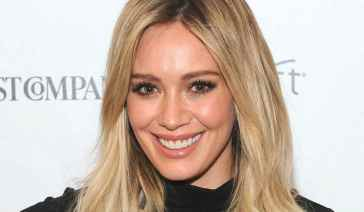 """Hilary Duff protagonista dello spin off di """"How I Met Your Mother"""""""