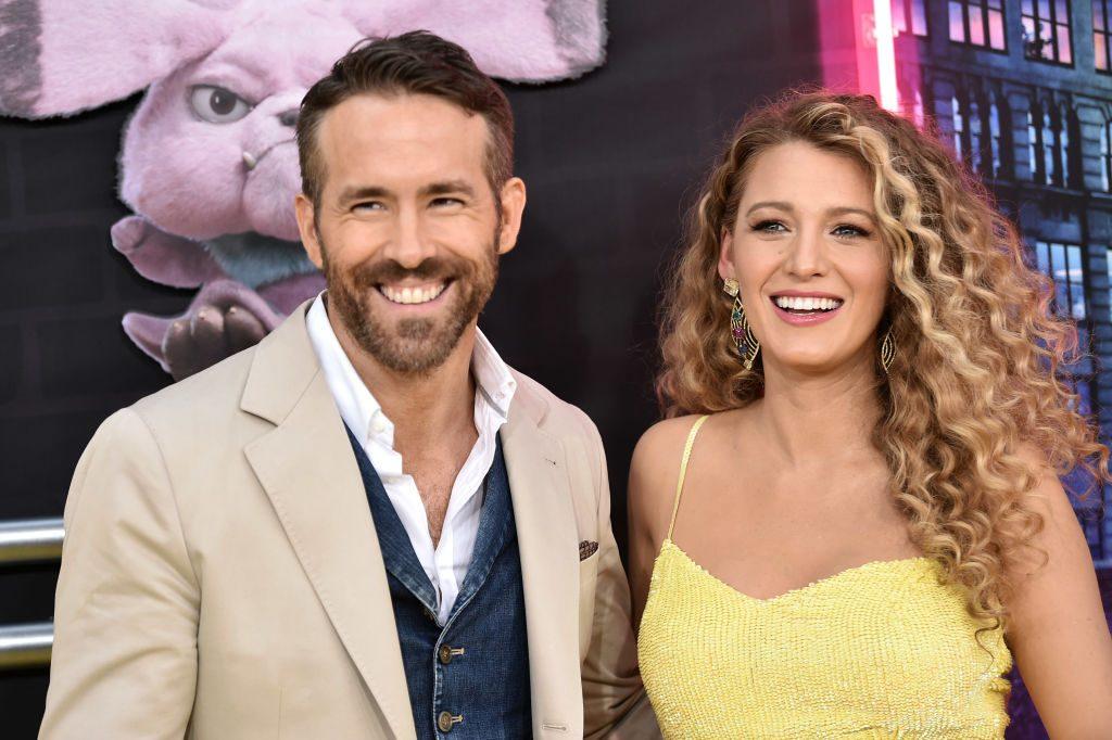 """Ryan Reynolds e Blake Lively: la """"tenera"""" dedica per la Festa della mamma"""