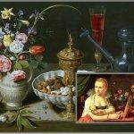 Clara Peeters pintora XVII