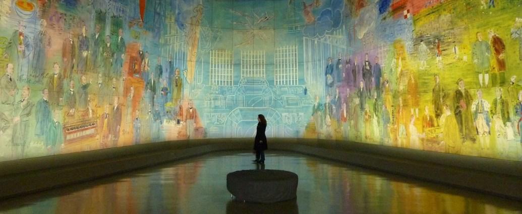 5 museos en verano