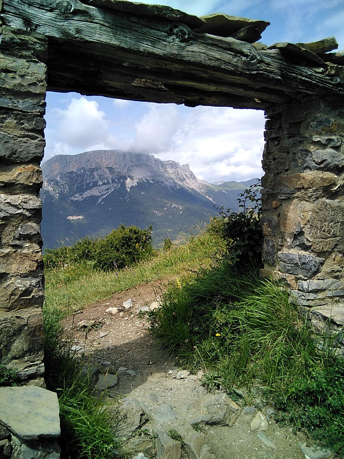 Vista desde Ermita de Fajanillas