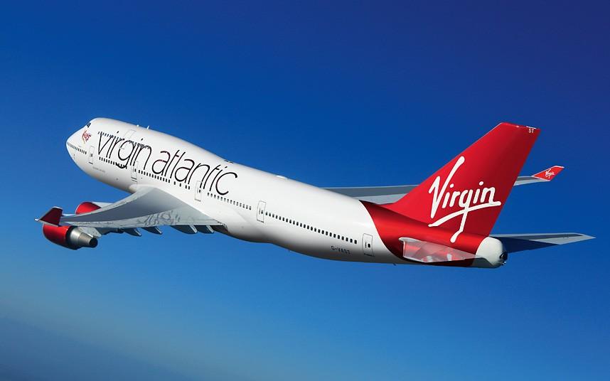 維珍航空Virgin Atlantic Flying Club介紹 – 飛常旅客 VERYLVKE