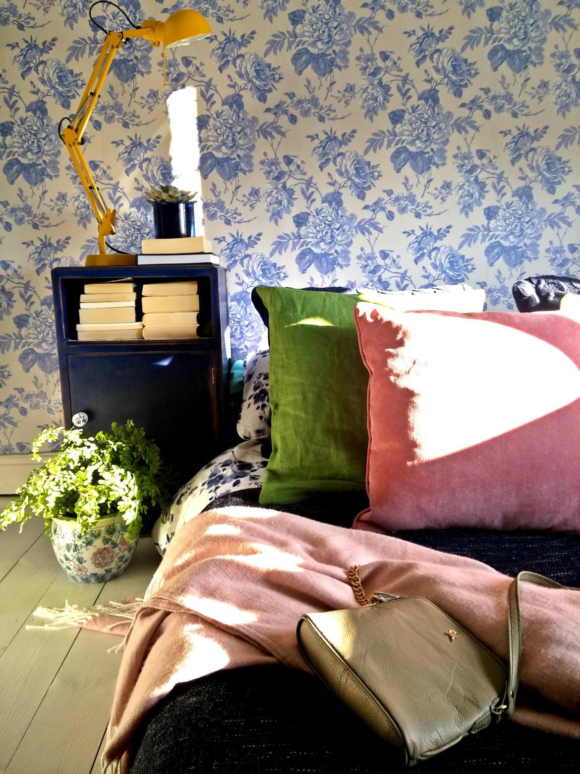 colours in interior design