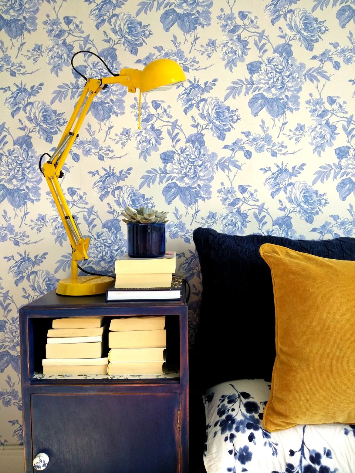 colour schemes in interiors