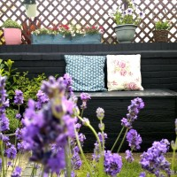 My small garden makeover and how to create a relaxing outside space