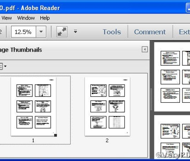 Open Prn File Windows 10