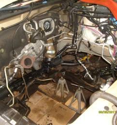 intrigue eng 2011 right brake line pic15 jpg [ 1075 x 806 Pixel ]