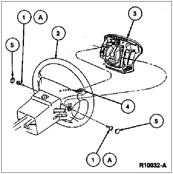 Mazda 3 Front Airbag Sensor Location, Mazda, Free Engine