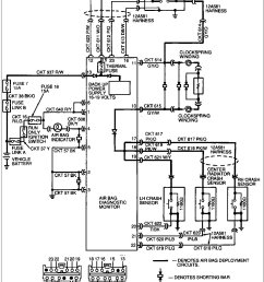 gm srs diagram wiring diagrams computer module chevy airbag schematic wiring diagram source gm wiring diagrams [ 991 x 1264 Pixel ]