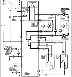 94 aerostar fuse diagram 94 free engine image for user 1992 aerostar van 94 aerostar two [ 991 x 1259 Pixel ]