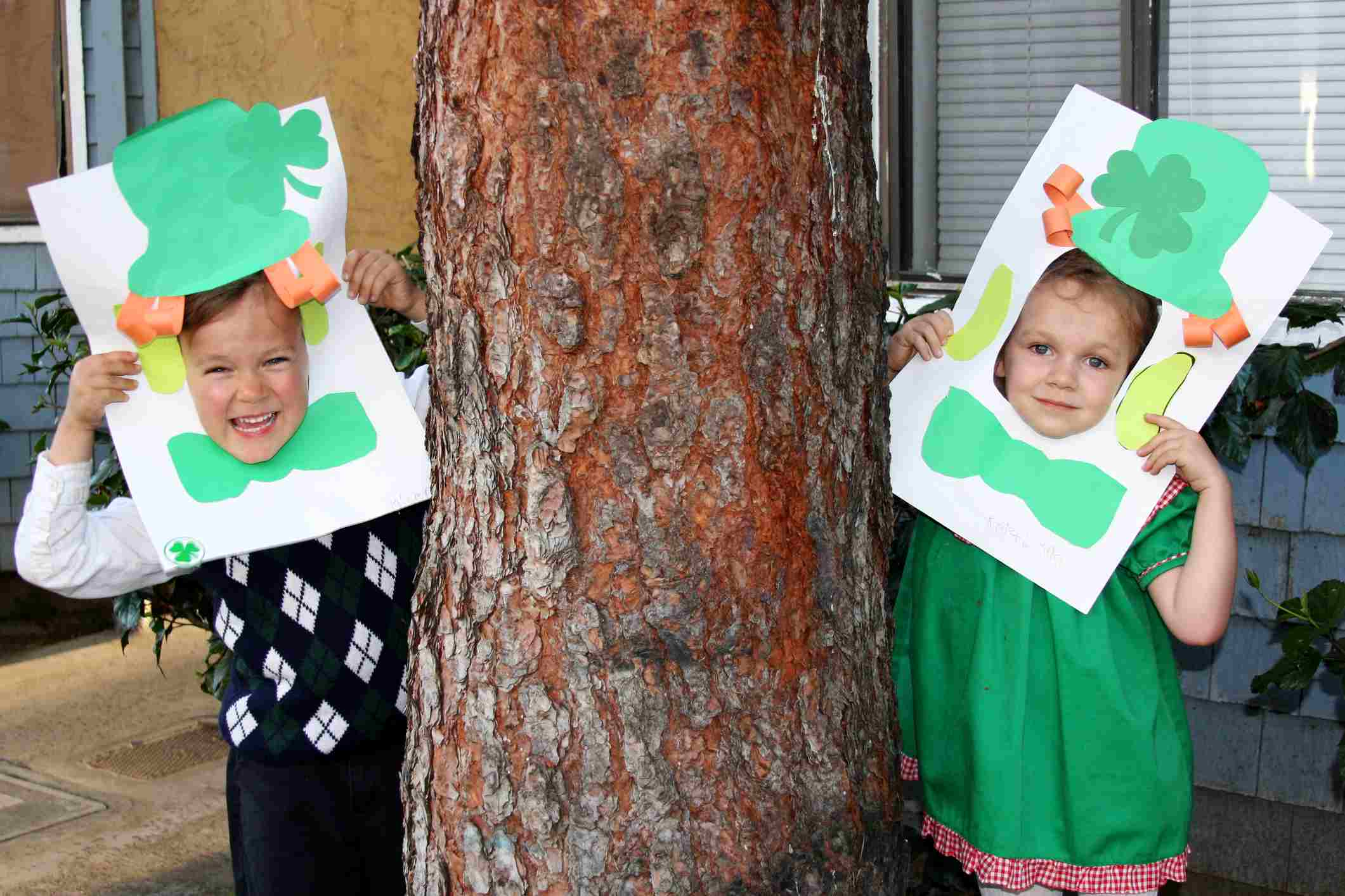 12 St Patrick S Day Activities For Toddlers