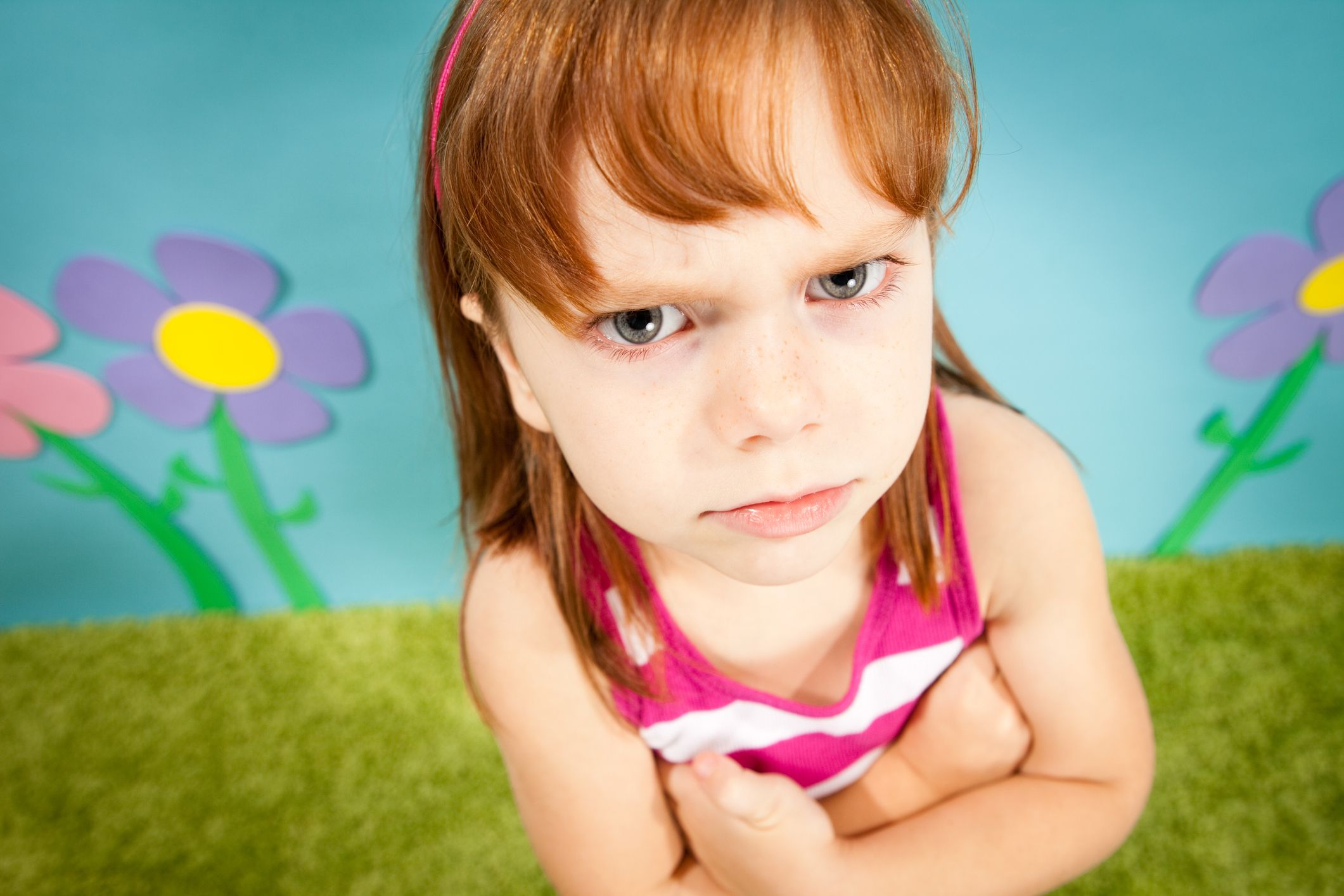 5 Ways To Teach Your Child Anger Management Skills