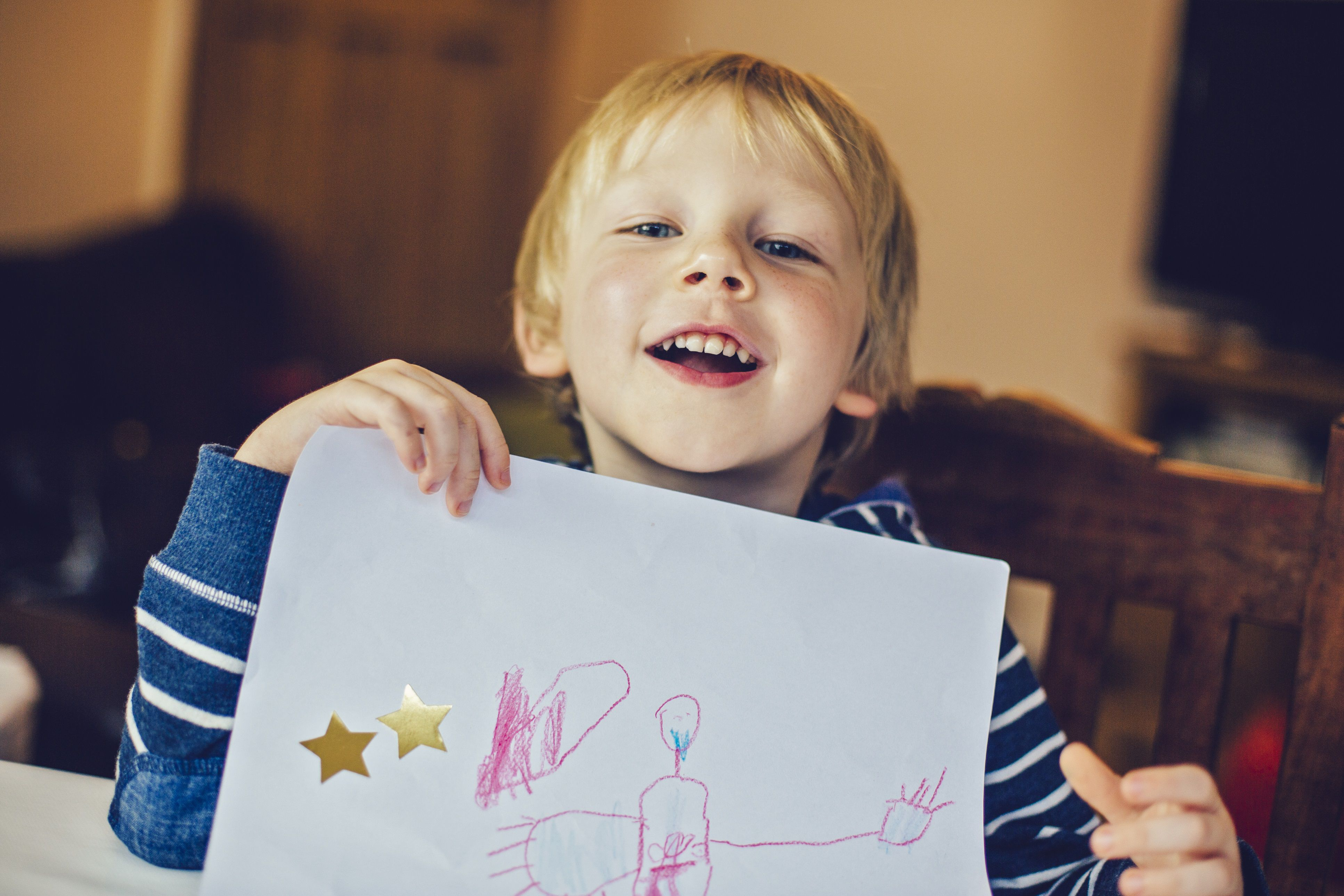 Ways To Build Strong Self Esteem In Your Child