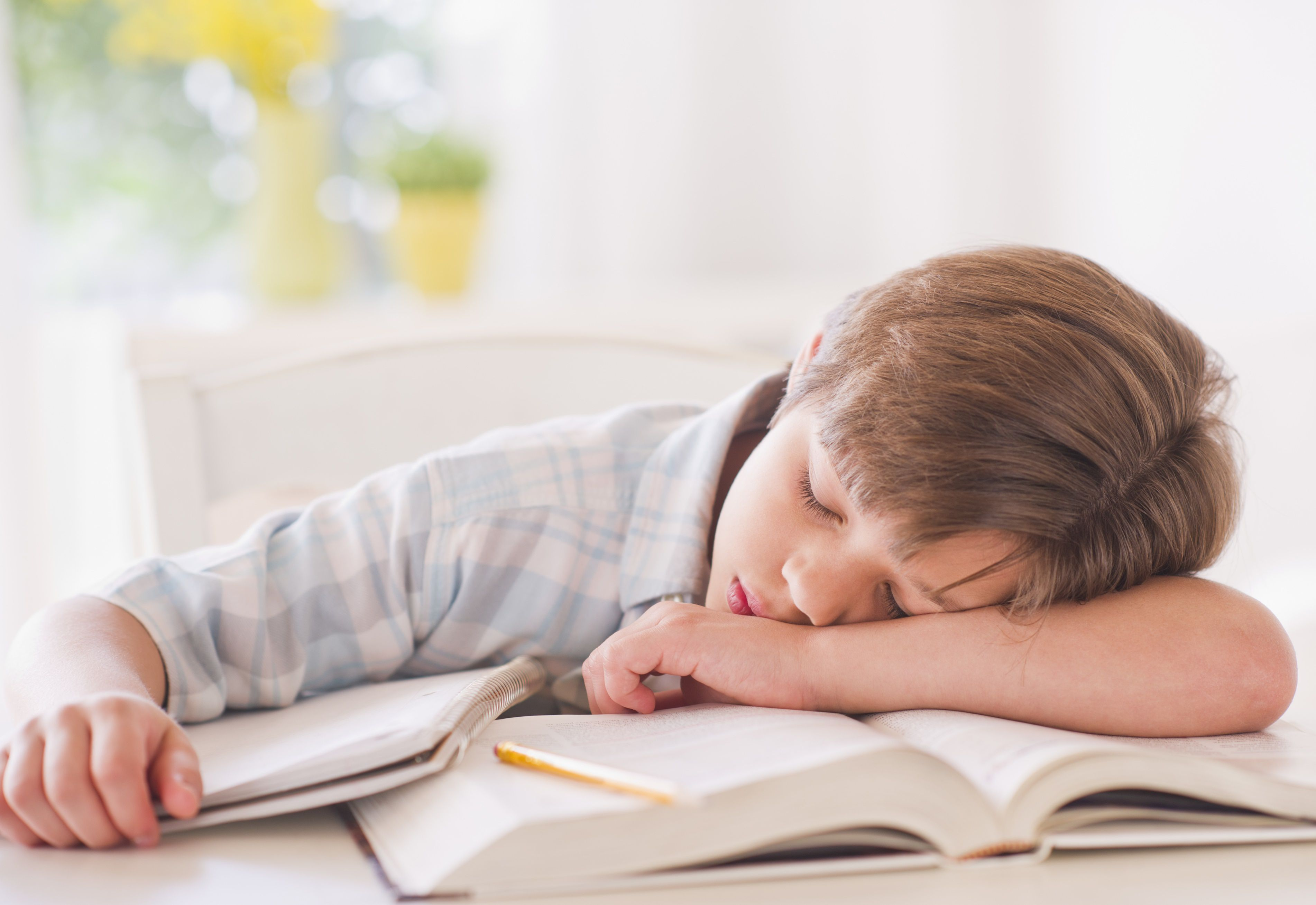 How To Tell If Your Child Is Not Getting Enough Sleep