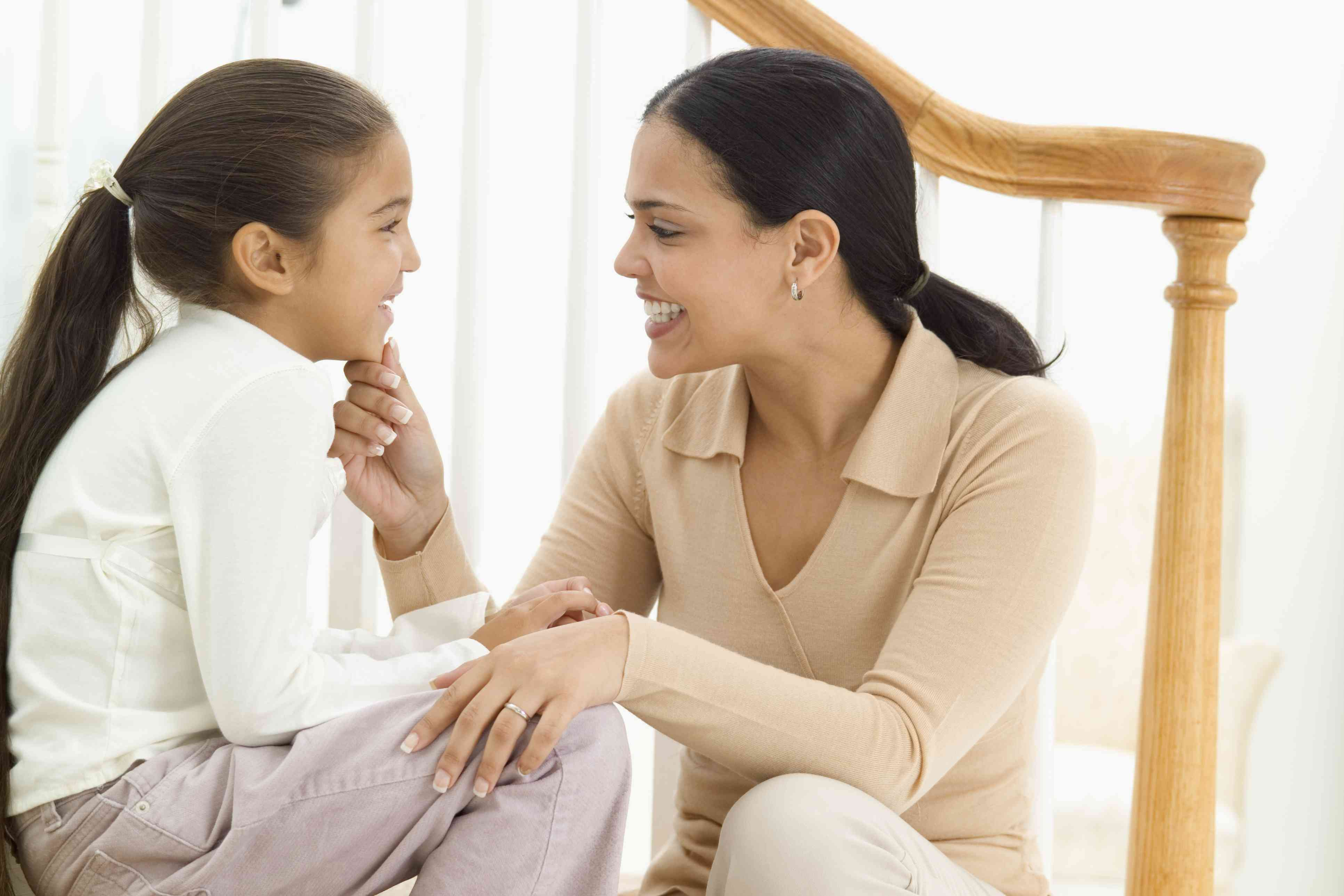 How To Strengthen Parent Child Relationships
