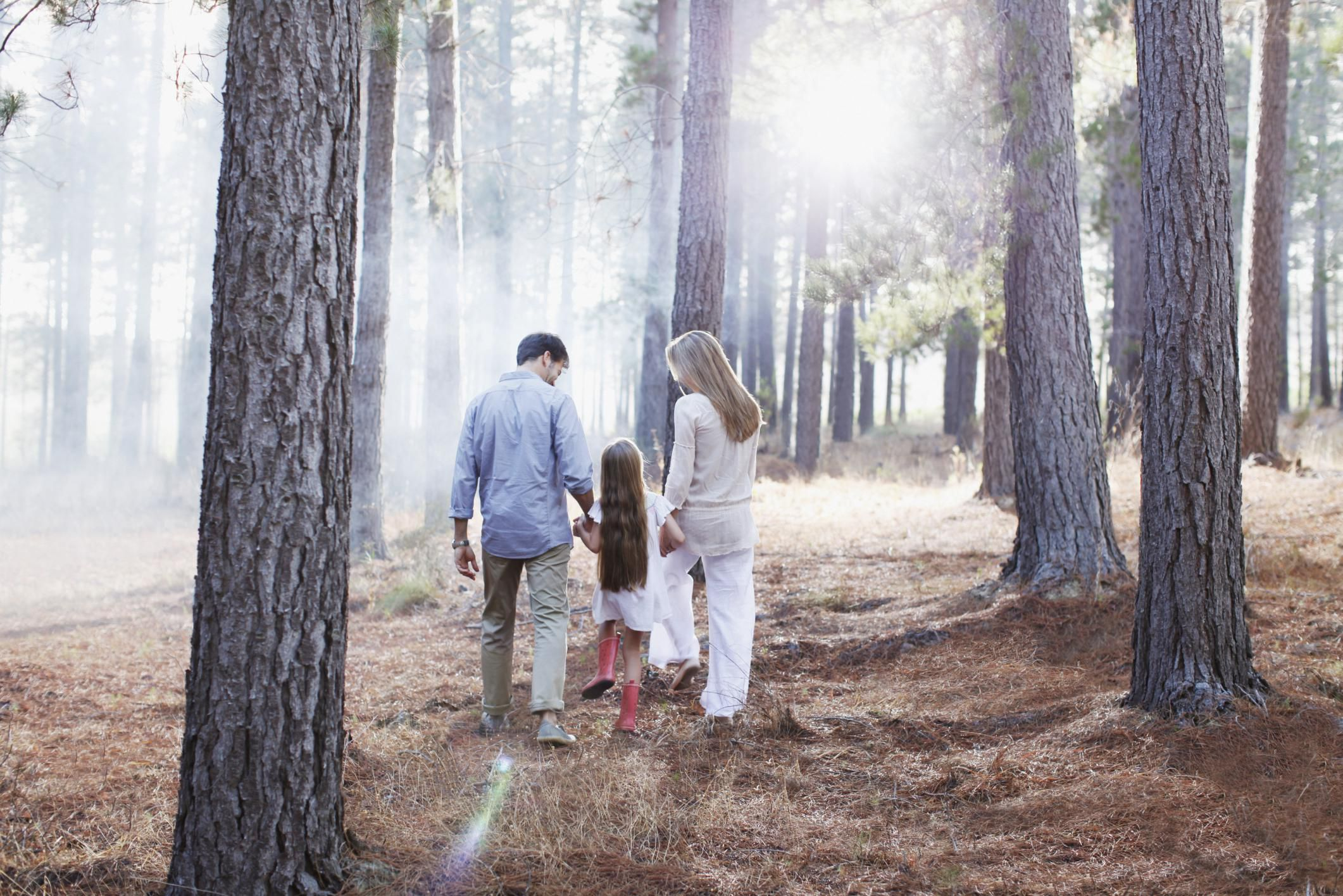 Child Custody Frequently Asked Questions