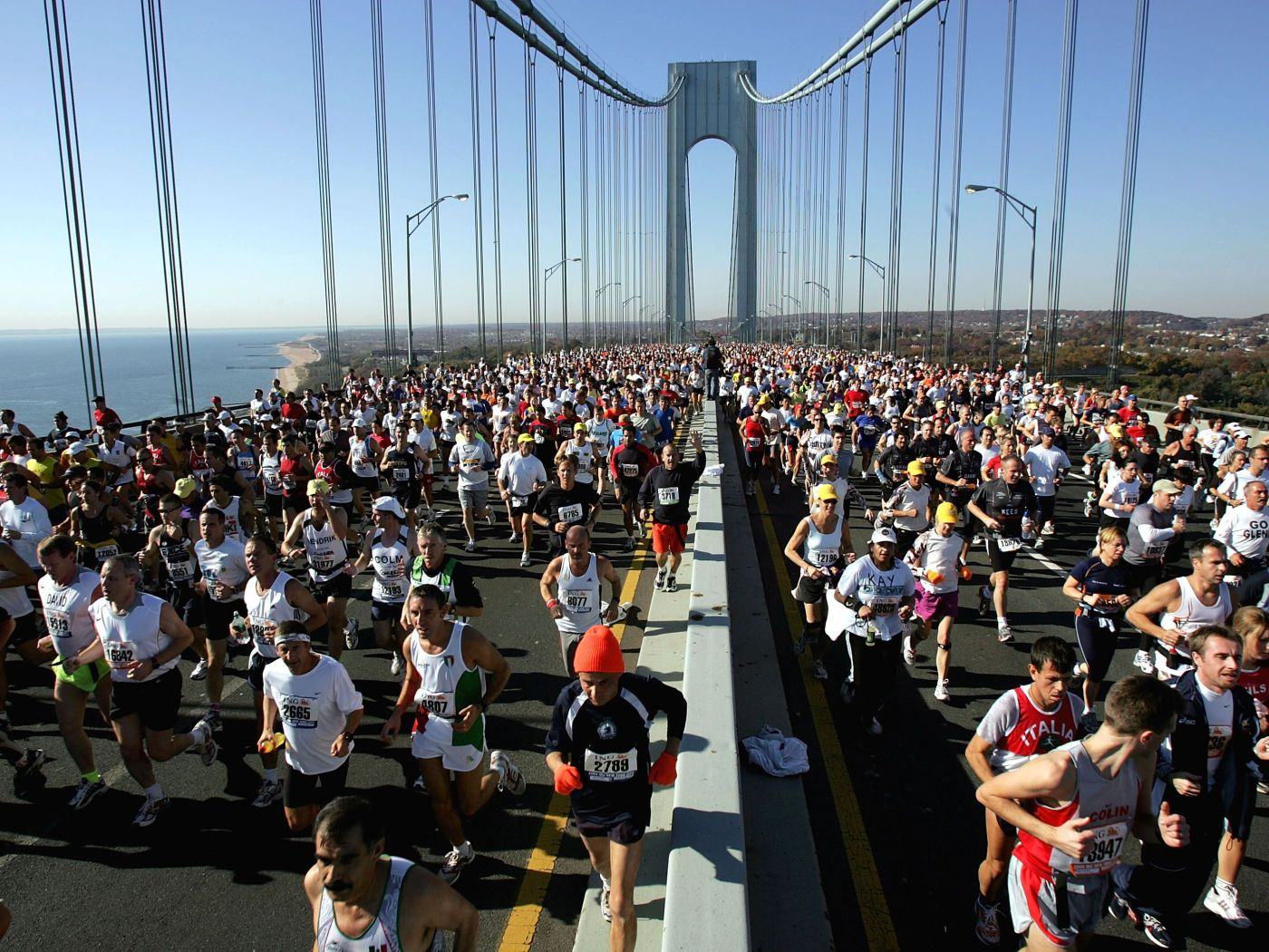 Do You Have to Qualify for the New York Marathon?
