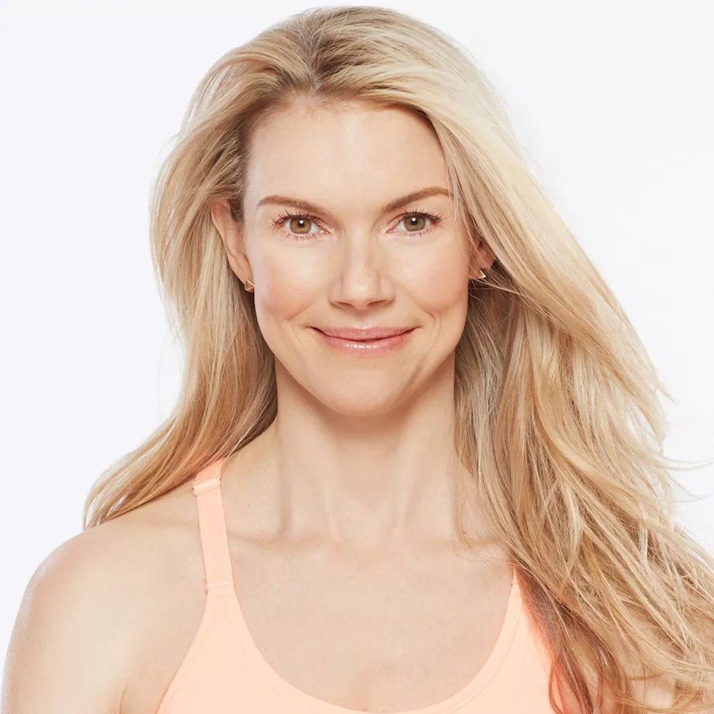 Kristin McGee