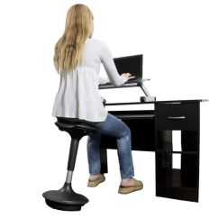 Wobble Chair Uk Executive Chairman Vs Stool For Active Sitting Review