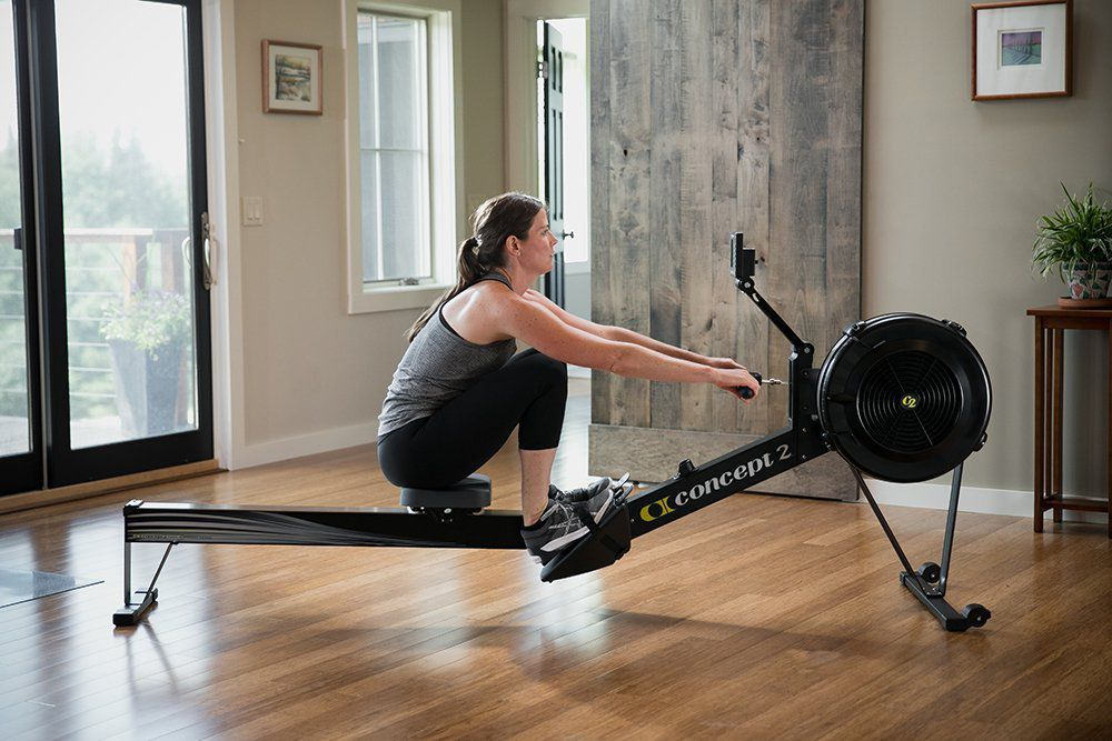 captains chair exercise 2 cheap camping chairs the best core workout equipment to buy in 2019 rowing machine workouts