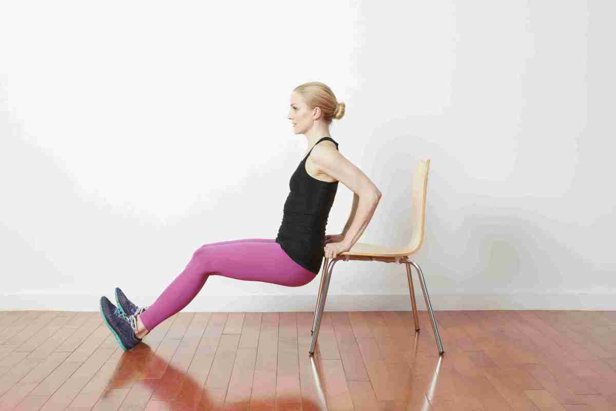 triceps dip,office exercise,waist pain,best exercise,benifit of exercise ,5 minute exercise