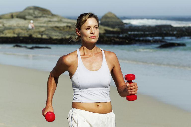 Should You Buy Walking Weights
