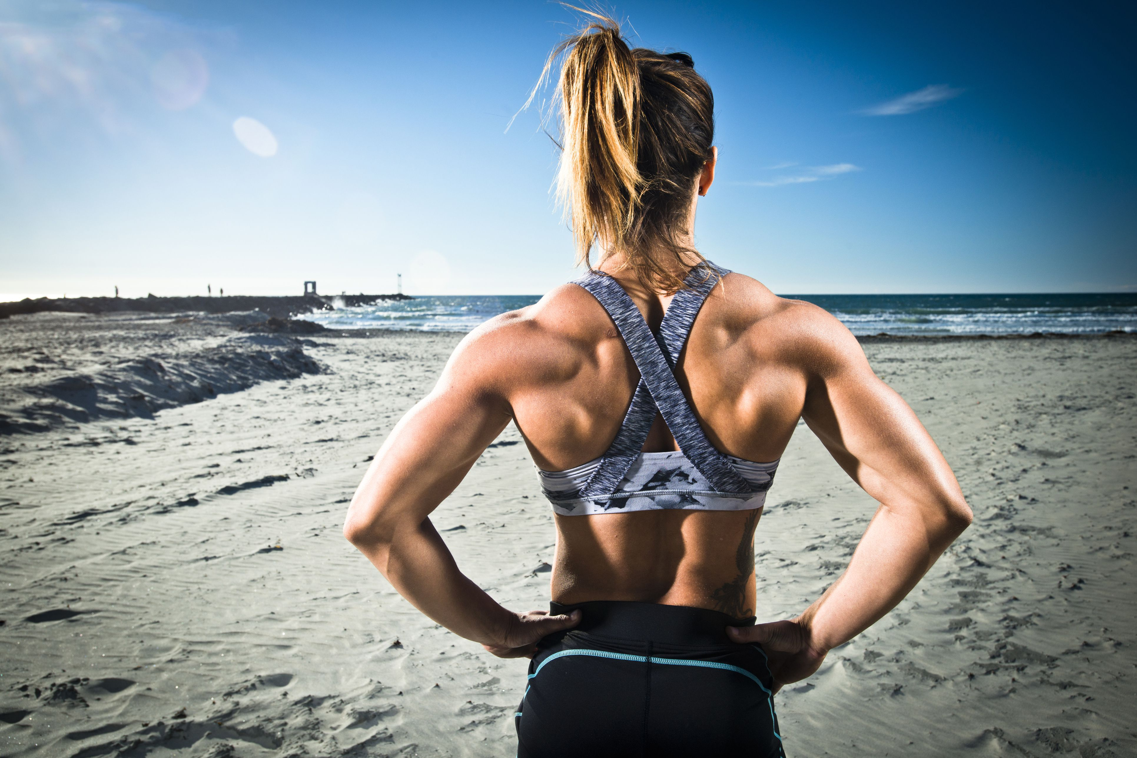 How to Develop an Effective Back Workout