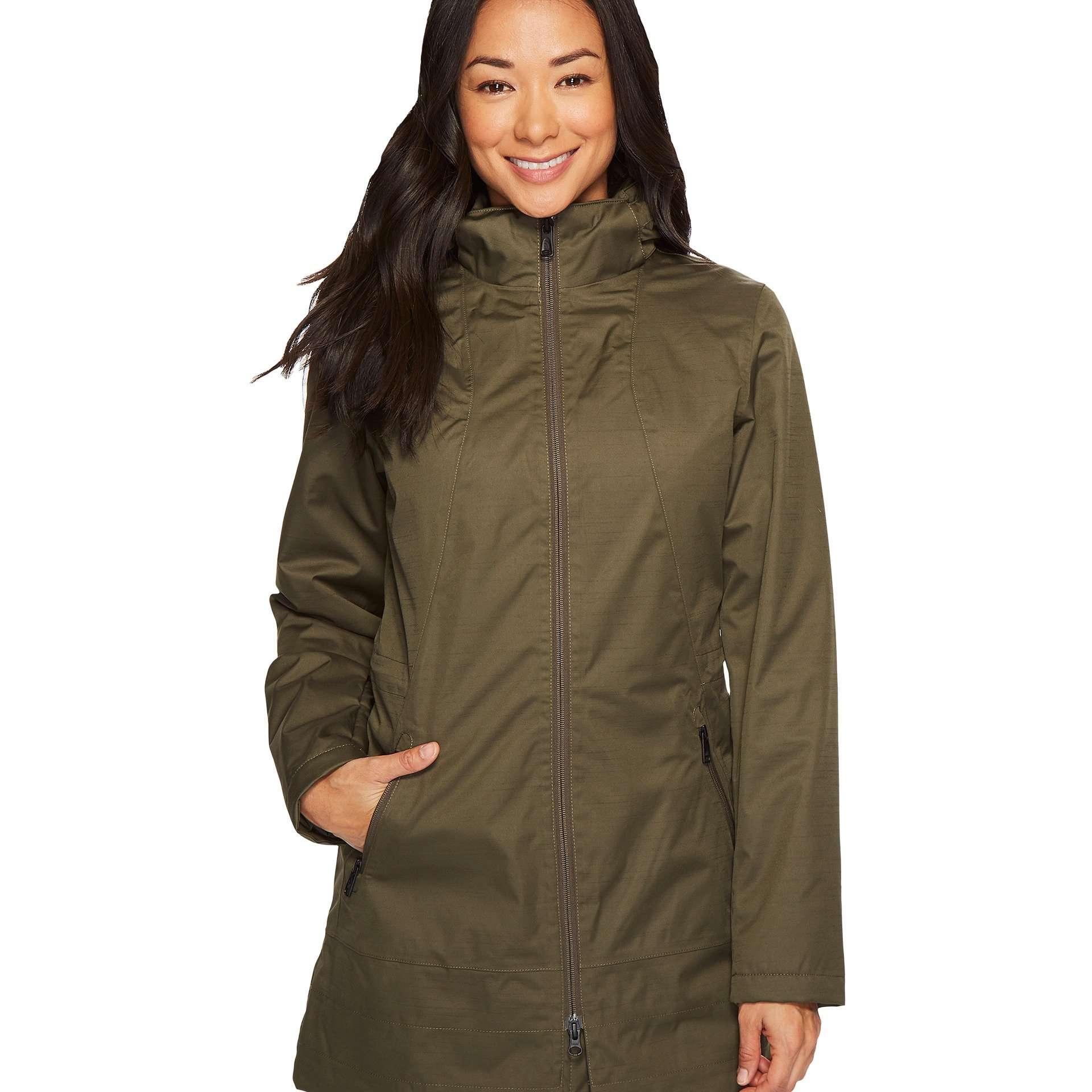 the 7 best raincoats