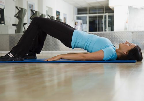 How To Maintain Fitness While Recovering From An Injury