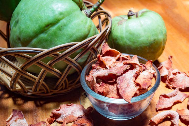 garcinia cambogia benefits side