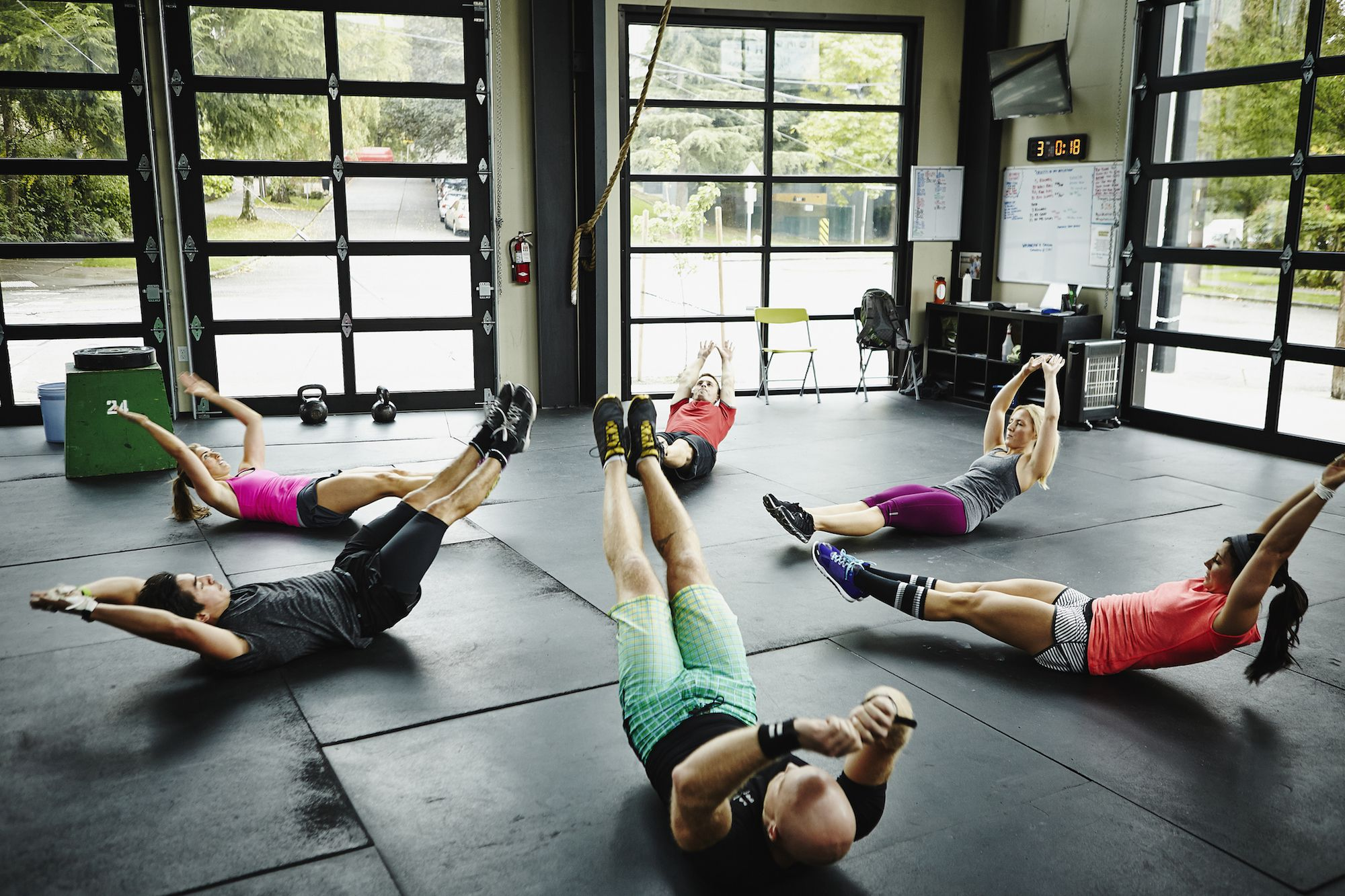 Faqs About Your Flat Abs Or Six Pack