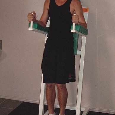 Diy Captain S Chair Workout  EOUA Blog