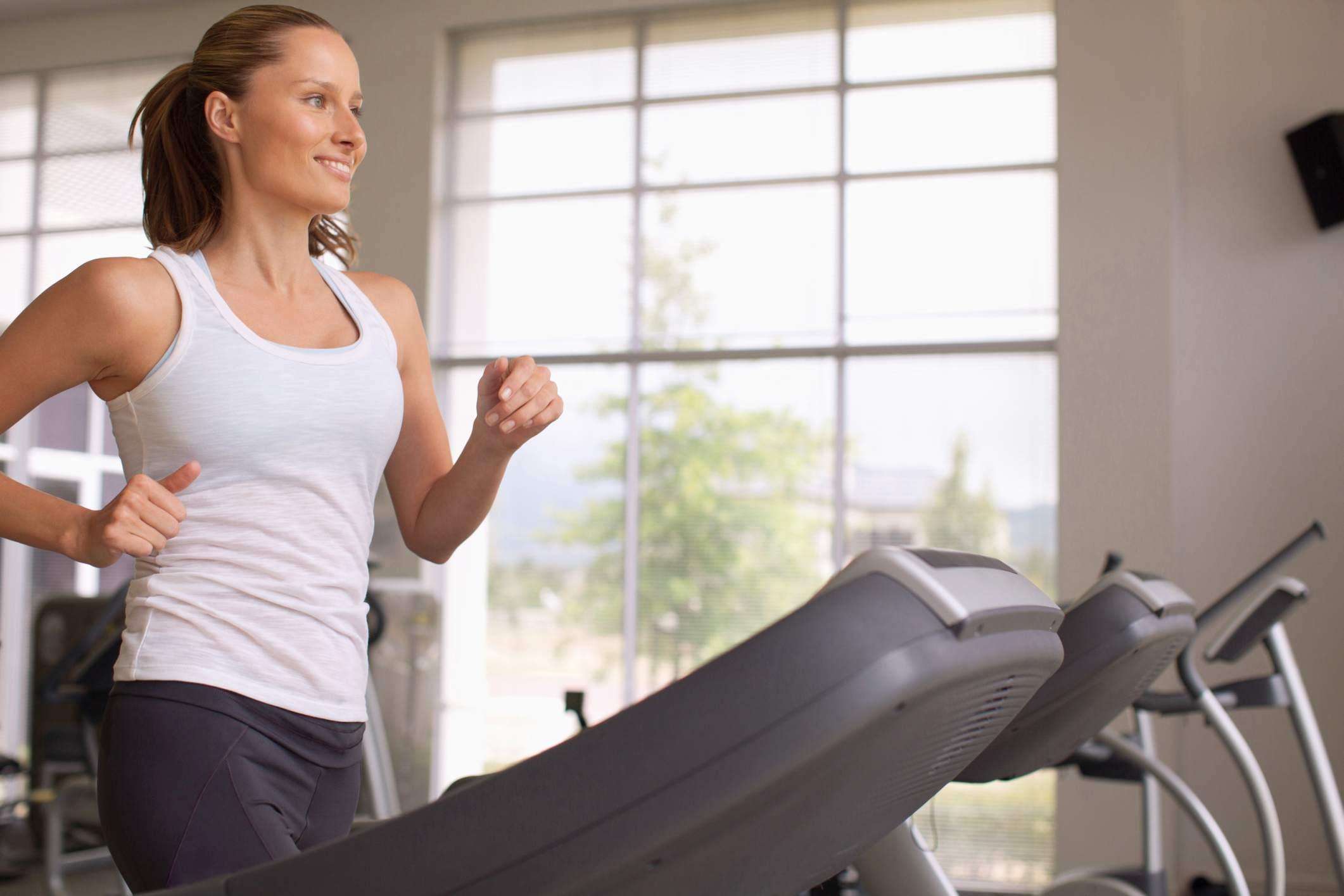 Fitness Testing Cardio Flexibility Strength Body Composition