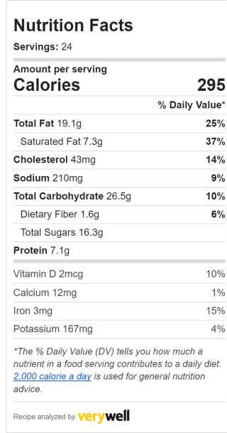 Nutrition Label Embed 1596674794 a4b8b8b959dc4785be829ba42e23fb47