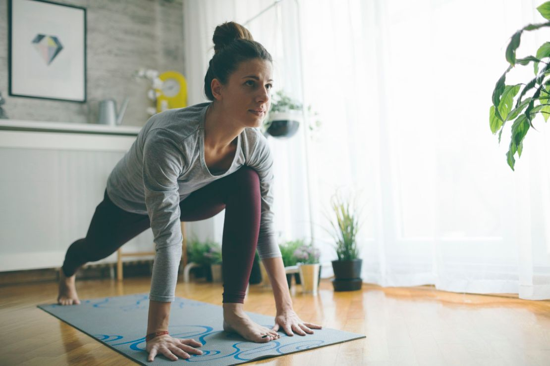 Do Yoga Exercise Regularly for Radiant Complexion