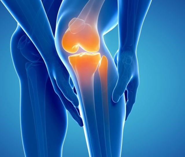 Joint Pain Is A Symptom Of Ms