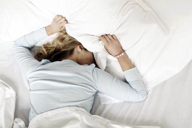 Diphenhydramine is a commonly used sleep aid medication that may treat insomnia, but common side effects may limit its long-term use, especially among the elderly