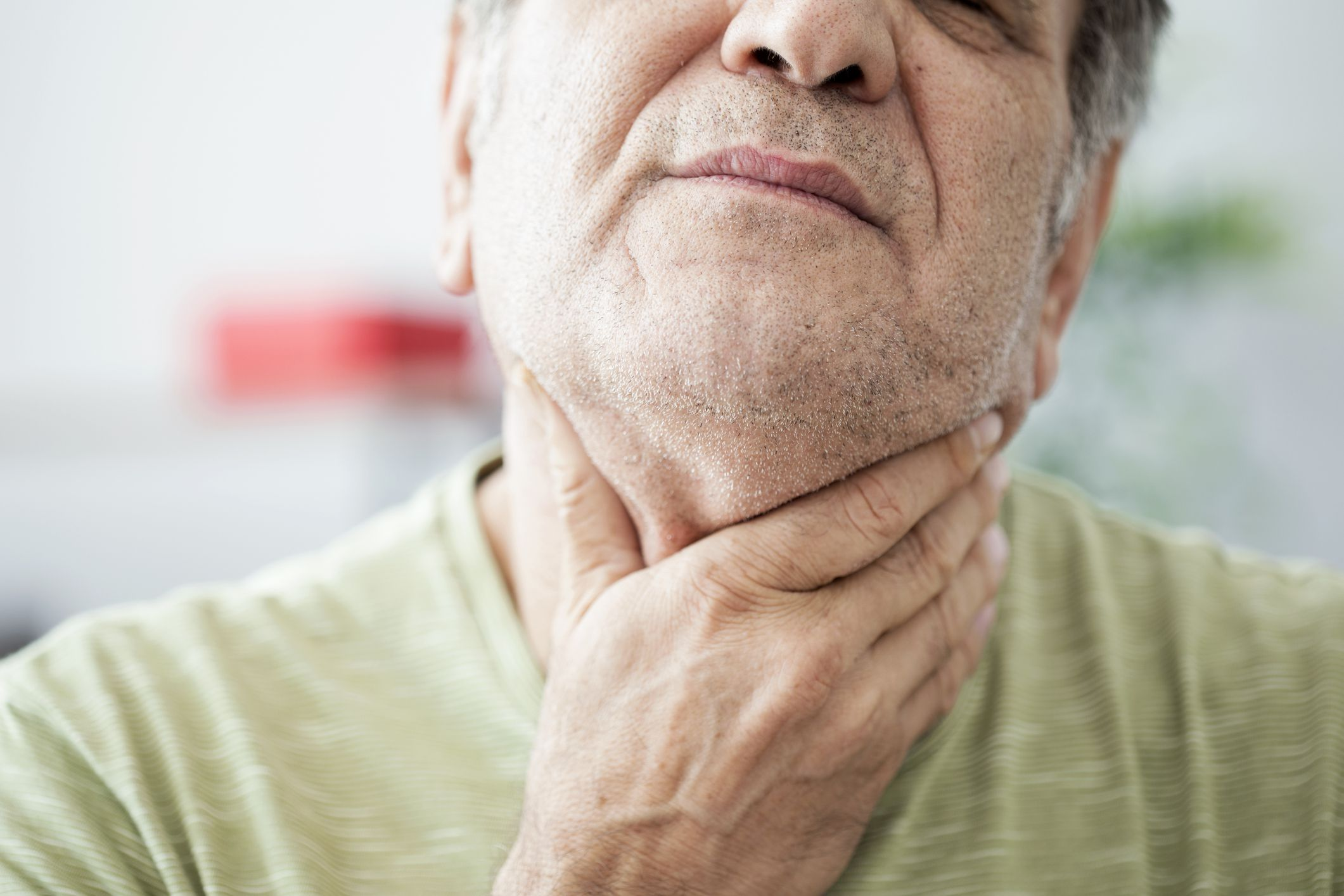Anaplastic Thyroid Cancer Symptoms and Prognosis