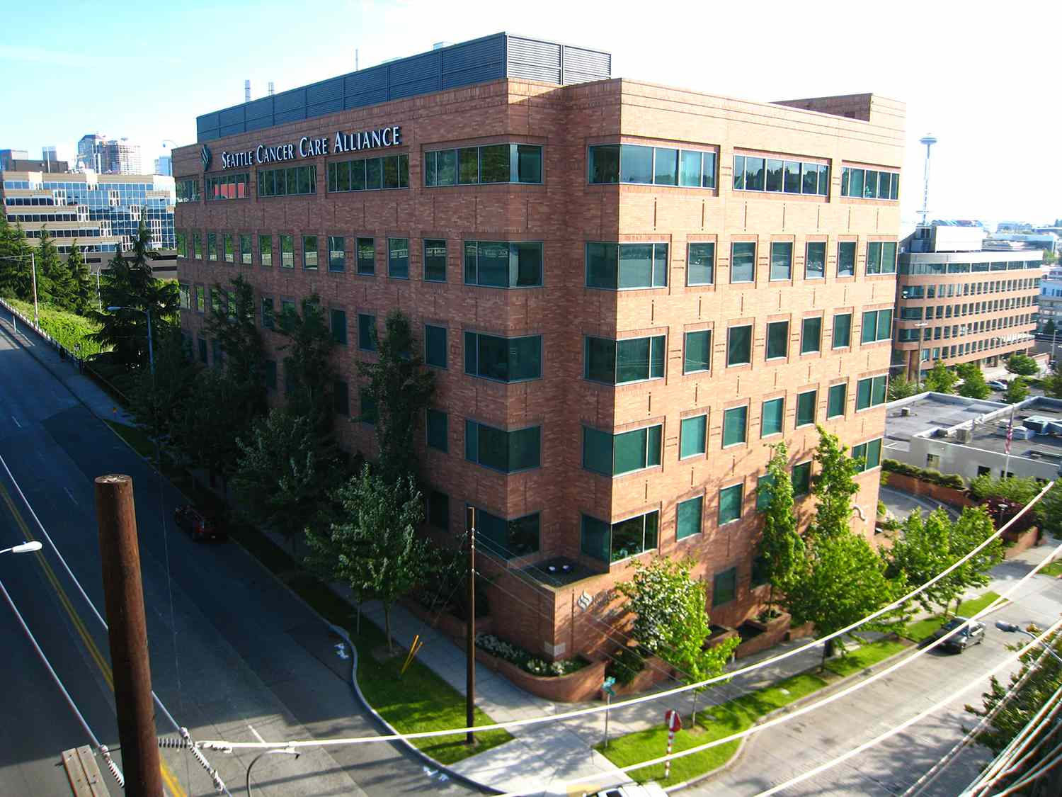 Top 10 Cancer Hospitals in the US