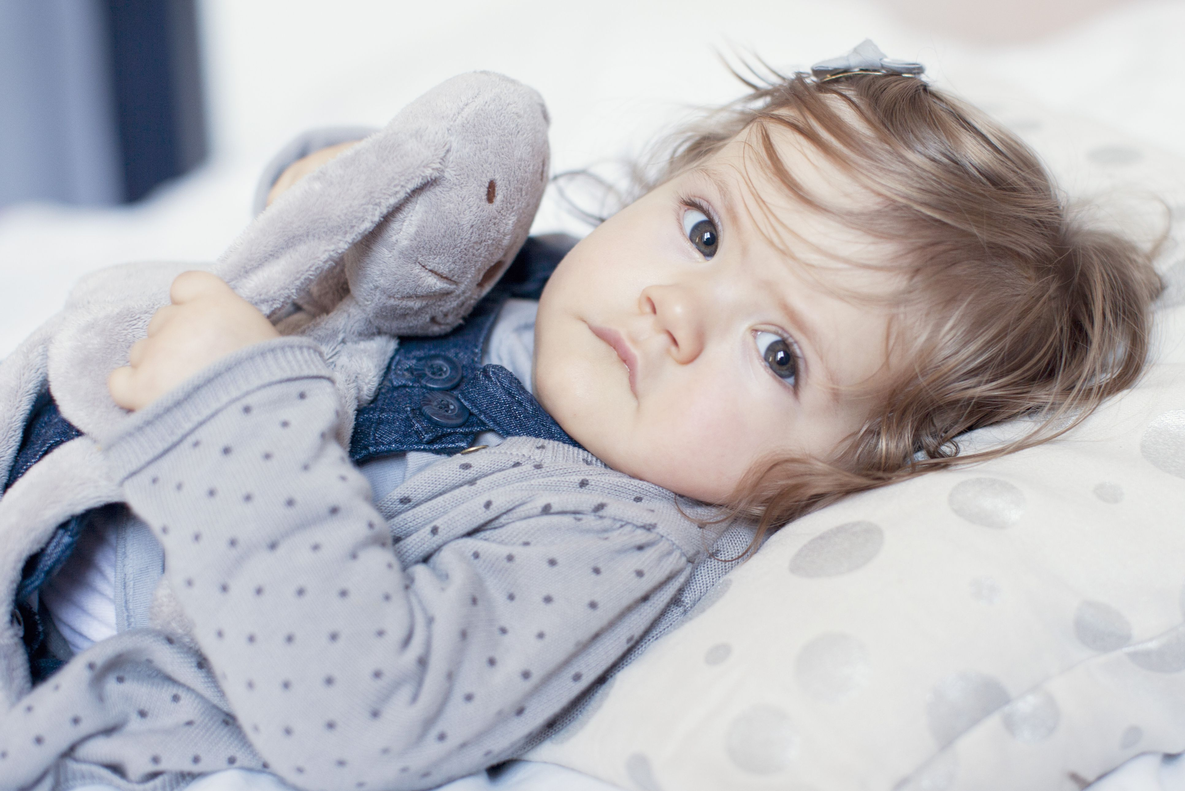 How the Flu Affects Babies and Young Children