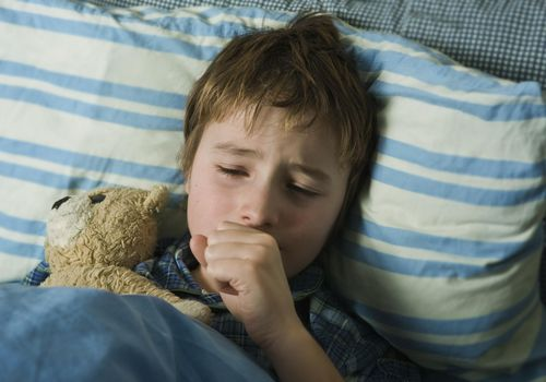 Recognizing Early Flu Symptoms in Children