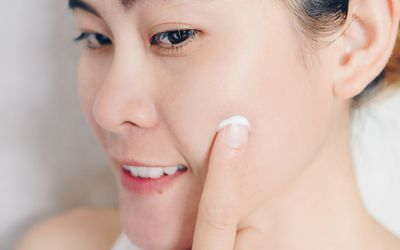 Treating Acne With Epiduo Gel