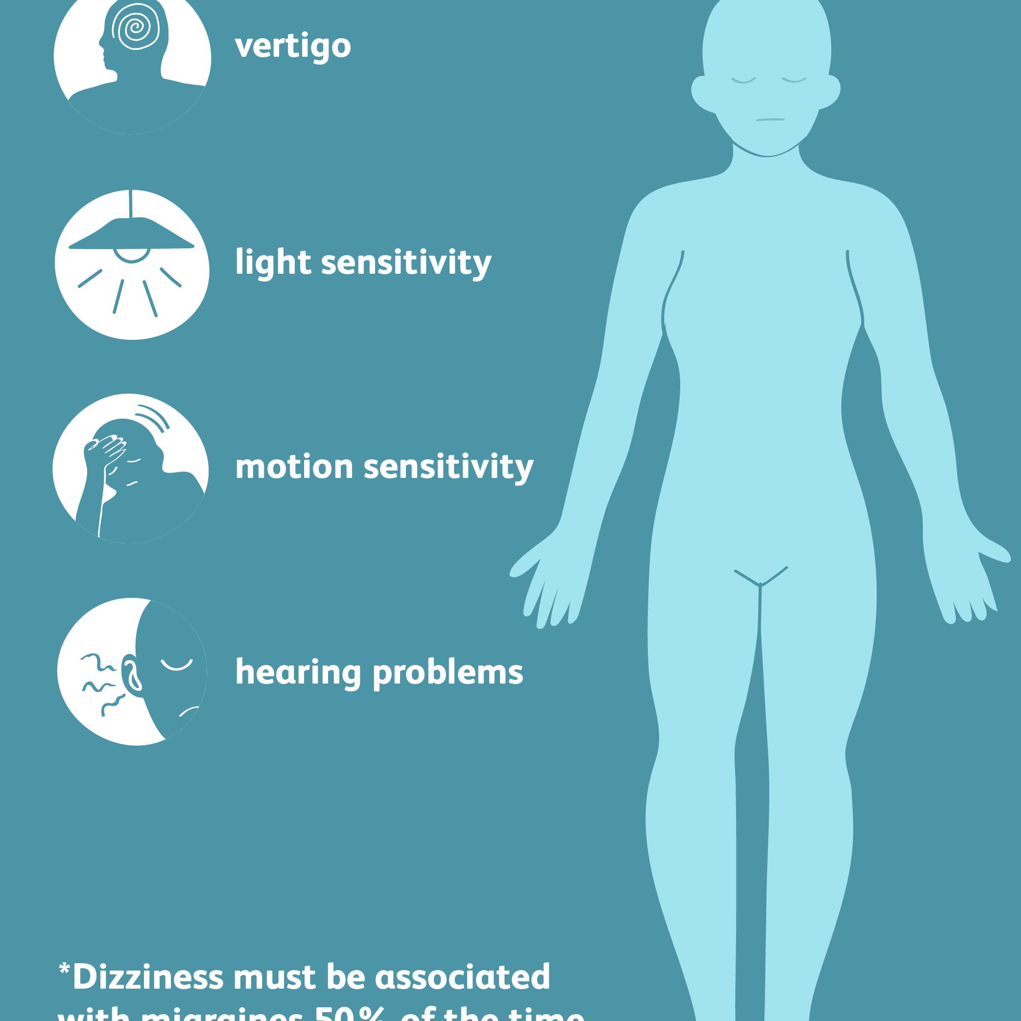 Vestibular Migraines: Symptoms, Causes, Diagnosis, and Treatment