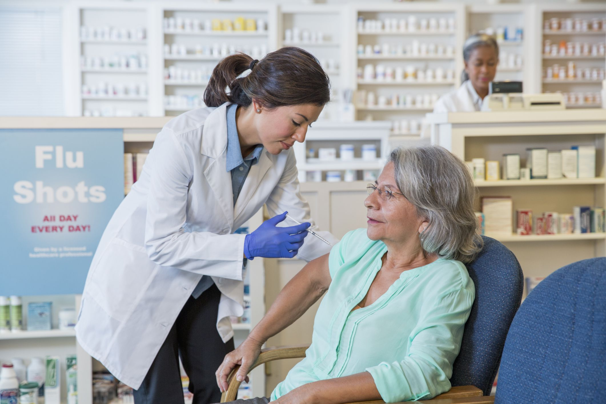 Why You May Still Get Sick After a Flu Shot