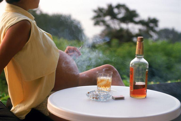 The Symptoms of Fetal Alcohol Spectrum Disorders