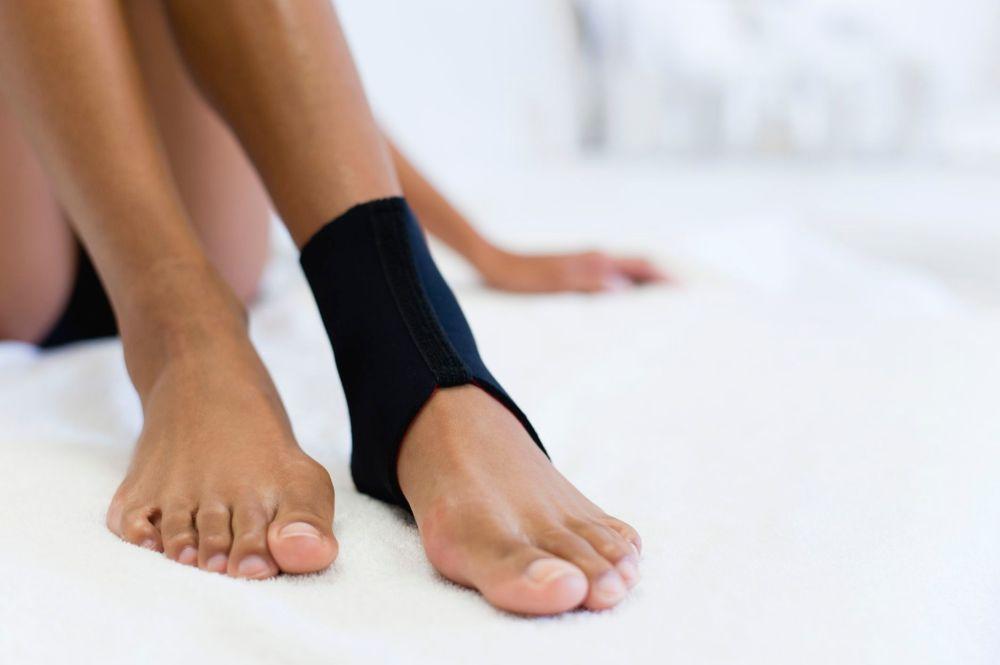 medium resolution of diagram of female foot