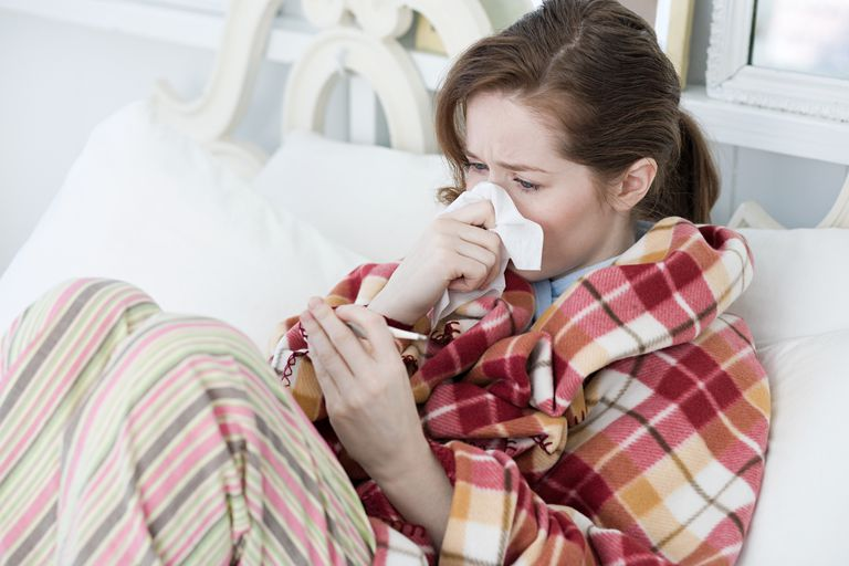why the flu is