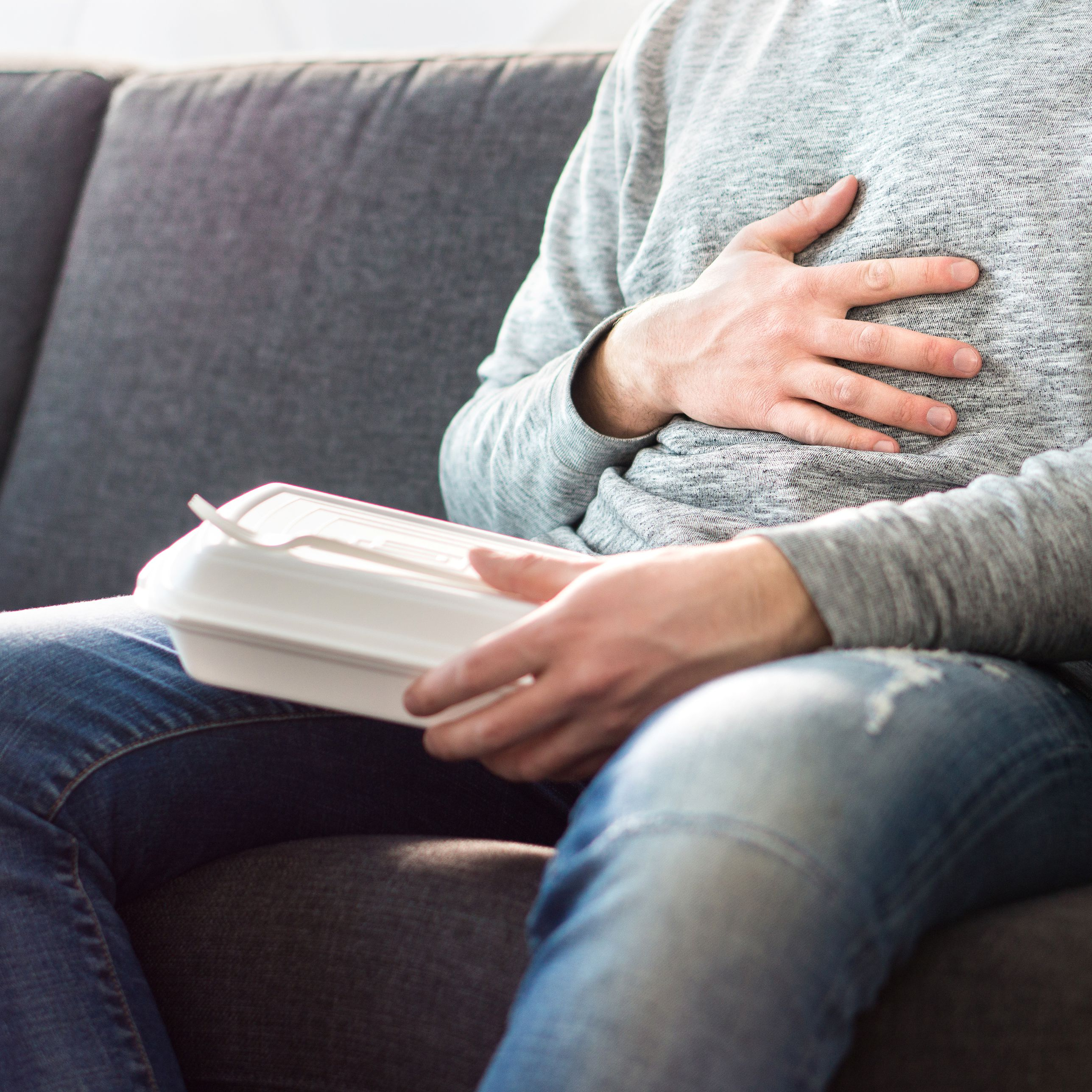 Digestive Disorders Screening Quizzes