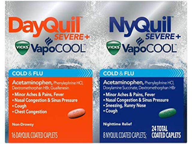 The 6 Best OTC Flu Meds of 2020